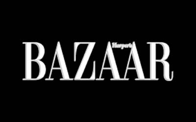 harpers bazaar canvas press