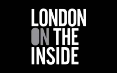 london on the inside canvas press